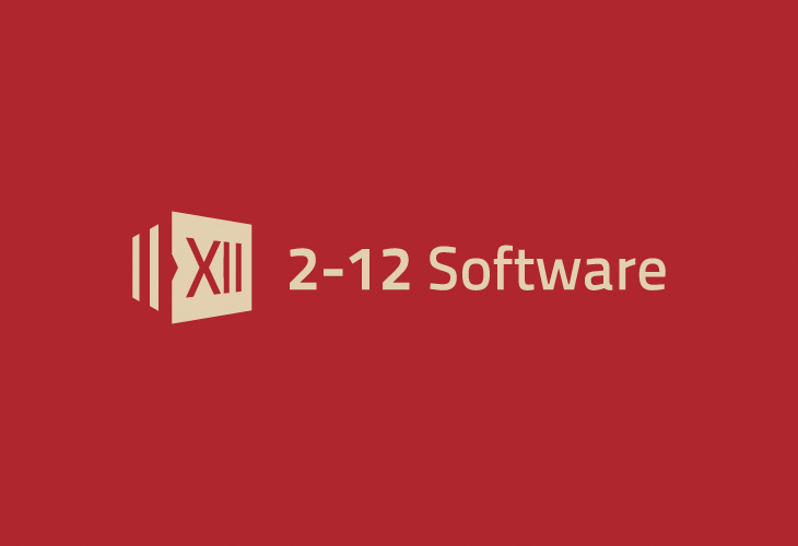 2-12 Software